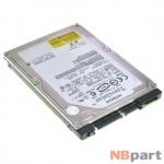 HDD Накопитель 2.5 SATA 60Gb 5400RPM