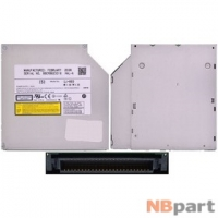 DVD-ROM привод для ноутбука IDE (12,7 mm)