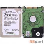 HDD Накопитель 2.5 SATA 120Gb 5400RPM
