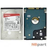 HDD Накопитель 2.5 SATA 1024Gb (1 TB) 5400RPM