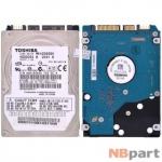 HDD Накопитель 2.5 SATA 40Gb 5400RPM