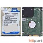 HDD Накопитель 2.5 SATA 640Gb 5400RPM