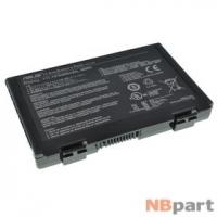 Аккумулятор Asus K40AB / A32-F82 / 11,1V / 4400mAh / 48Wh черный