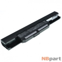 Аккумулятор Asus K53 / A32-K53 / 10,8V / 5200mAh / 56Wh черный
