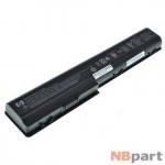 Аккумулятор для HSTNN-DB75 / 10,8V / 4350mAh / 47Wh черный