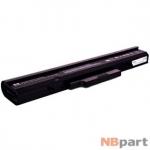 Аккумулятор для HSTNN-IB44 / 14,4V / 2200mAh / 32Wh черный