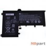 Аккумулятор для HSTNN-IB5B / 7,4V / 3380mAh / 25Wh черный