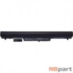 Аккумулятор для HSTNN-YB4D / 14,4V / 2390mAh / 37Wh черный (оригинал)