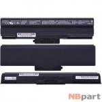Аккумулятор для Sony / VGP-BPS13B/Q / 11,1V / 4800mAh / 53Wh черный