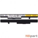 Аккумулятор для L13S4A01 / 14,4V / 2200mAh / 32Wh черный (оригинал)