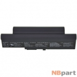 Аккумулятор для Sony / VGP-BPL5 / 7,4V / 13000mAh / 96Wh черный (оригинал)