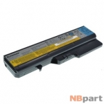 Аккумулятор для L10M6F21 / 10,8V / 4400mAh / 48Wh черный (копия)