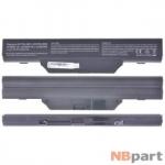 Аккумулятор для HSTNN-XB52 / 10,8V / 5200mAh / 56Wh черный (копия)