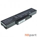 Аккумулятор для M740BAT-6 / 11,1V / 4400mAh / 49Wh черный (копия)