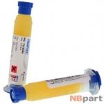 Флюс для пайки Flux plus 6-410 (Активированный) (10 см/3)