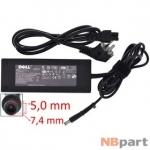 Зарядка 7,4x5.0mm / 19,5V / 135W 6,7A / NADP-130AB/B Dell (оригинал)
