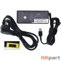 Зарядка Square 11,2x4,5mm / 20V / 90W 4,5A / ADLX90NCC3A Lenovo (оригинал)