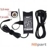 Зарядка 7,4x5.0mm / 19,5V / 65W 3,34A / DA65NS0-00 Dell (оригинал)