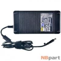 Зарядка 7,4x5.0mm / 19,5V / 240W 12,3A / ADP-240AB/B Dell (оригинал)