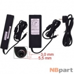 Зарядка 5,5x3,0mm / 19V / 120W 6,3A / AA-PA1N90W Samsung (оригинал)