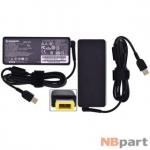 Зарядка Square 11,2x4,5mm / 20V / 90W 4,5A / ADLX90NCC3A Lenovo (копия) (без силового кабеля)