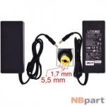 Зарядка 5,5x1,7mm / 19V / 90W 4,74A / ADP-90CD/DB Acer (копия) (без силового кабеля)