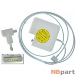 Зарядка Magsafe2 / 16,5V / 60W 3,65A / MC565Z/B Apple (оригинал)