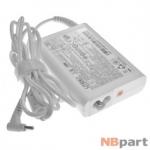 Зарядка 3,0x1,0mm / 19V / 65W 3,42A / Acer Aspire S7-393 PA-1650-80
