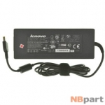 Зарядка Square 11,2x4,5mm / 20V / 135W 6,75A / ADL135NCC3A Lenovo (копия) (без силового кабеля)