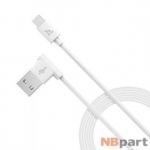 DATA кабель USB - micro USB HOCO UPM10 1,2m белый