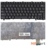 Клавиатура для Toshiba Satellite U300 черная
