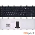 Клавиатура для Toshiba Satego P100 черная