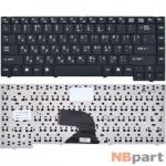 Клавиатура для Toshiba Satellite L40 черная