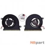 Кулер для ноутбука Samsung NP300V5A / KSB0705HA-BC06 4 Pin / 3ware
