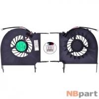 Кулер для ноутбука HP Pavilion dv6-1000 / AB7805HX-L03 (CWUT12) 3 Pin
