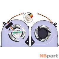 Кулер для ноутбука Toshiba Satellite C850 / MF60090V1-C430-G99 3 Pin