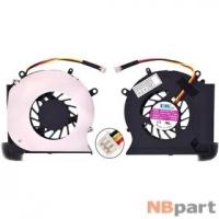 Кулер для ноутбука HP Compaq Presario CQ35 / AB6205HX-GE3 3 Pin
