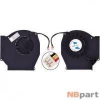 Кулер для ноутбука HP Compaq nx9000 / CF0550-B10M-C016 3 Pin