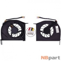 Кулер для ноутбука HP Compaq Presario F700 / GC055515VH-A 4 Pin