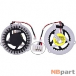 Кулер для ноутбука Samsung R463 / 000;KMPKPM 3 Pin