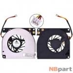 Кулер для ноутбука Toshiba Satego P100 / UDQFRPR53CQU 3 Pin