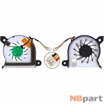 Кулер для ноутбука Toshiba NB300 / AB4105HX-KB3 (NPVAA) 3 Pin