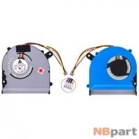 Кулер для ноутбука Asus S300 / KDB0605HB-CK06 4 Pin