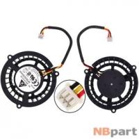Кулер для ноутбука Gateway M520 / BFB0505HHA-SZ78 3 Pin