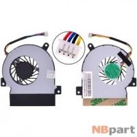 Кулер для ноутбука Asus EEE PC 1215 / KSB0505HB-AC77 4 Pin