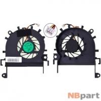 Кулер для ноутбука eMachines E732 / AB7305HX-G03 (CWZRD) 3 Pin