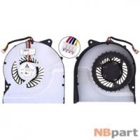 Кулер для ноутбука Asus N53 / KSB06105HB-BA80 4 Pin