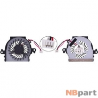 Кулер для ноутбука Samsung N145 / KSB0405HB-9J42 4 Pin / 3ware