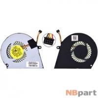 Кулер для ноутбука HP ENVY 4-1200 / 686580-001 4 Pin