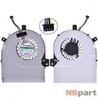 Кулер для ноутбука Asus K55 / MF75090V1-C170-S99 4 Pin